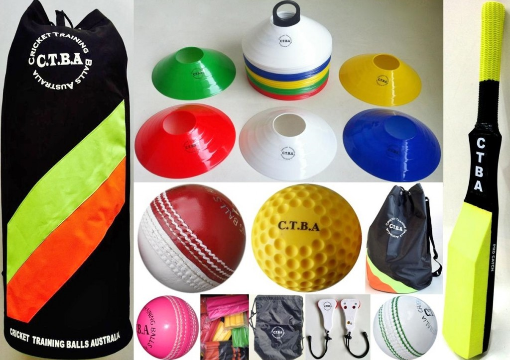 cricket gear