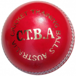 C.T.B.A Junior cricket balls