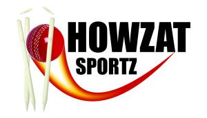 howzat sportz logo