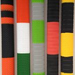 Cricket Bat Grips - Multi Colour