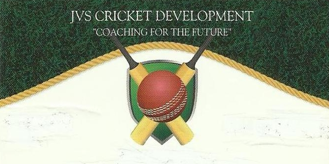 JVS Cricket Development