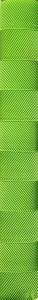 cricket bat grip lime green chevron