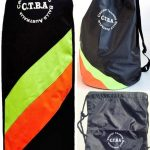 Cricket club carry bag pack