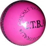 C.T.B.A Women's cricket balls
