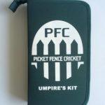 Umpires and Scorers equipment